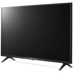 LG 43UN73003LC TELEVISOR 43 LED 4K Ultra HD 3840 x 2160 Píxeles, Smart Wifi, color negro.