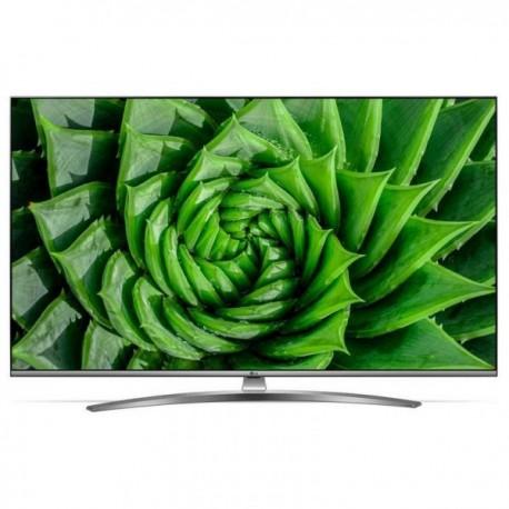LG 55UN81003LB TELEVISOR 55 LED UltraHD 4K 3840 x 2160 Pixeles. Smart TV, HbbTV. Wi-Fi-Bluetooth