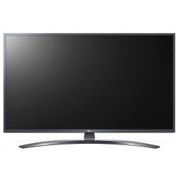 LG 65UN74003LB TELEVISOR 65 LED 4K Ultra HD, Tecnología de visualización: LED, pantalla Plana. Smart TV.