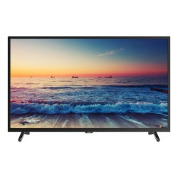 "SVAN SVTV240C TELEVISOR 40"" LED Full HD 1920×1080 píxeles USB: 1"