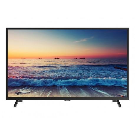 """SVAN SVTV240C TELEVISOR 40"""" LED Full HD 1920×1080 píxeles USB: 1"""