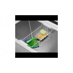 ZANUSSI ZCAN20FW1 ARCON CONGELADOR Capacidad útil congelador (L): 198 Clase: A+