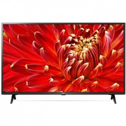 LG 43LM6300 TELEVISOR LED 43 smart TV, FULL HD Wiffi