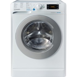 INDESIT BWE101483X LAVADORA 10KG 1400 rpm Calificación energética A +++. Color blanco