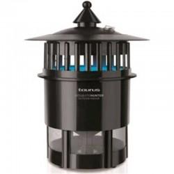 ATRAPA MOSQUITOS TAURUS OUTDOOR/INDOOR 26 W de potencia, 2 tubos UV. Ecológico. Gran área de cobertura