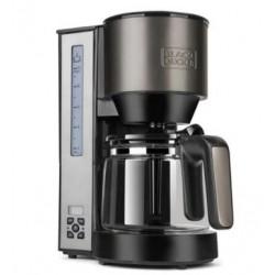 BLACK+DECKER BXCO1000E CAFETERA GOTEO 1,25 LITROS
