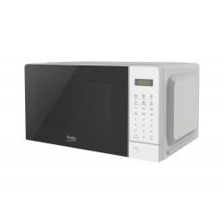 BEKO MOC201103W MICROONDAS 700W. 5 niveles de potencia. Capacidad 20 L.