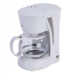 JATA CA285 CAFETERA GOTEO Potencia 650 W Cafetera de goteo de 2 a 8 tazas.