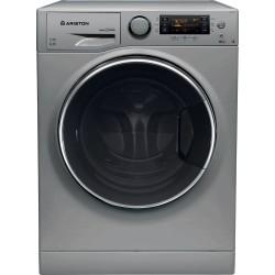 ARISTON RDPD107407SDGCC LAVADORA SECADORA capacidad de lavado de 10 kg secado 7 kg 1400 rpm, clase A