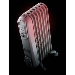 DELONGHI V550715 RADIADOR ACEITE 1500 W