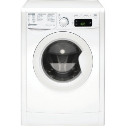 INDESIT EWE81283WSPT LAVADORA 8 KG 1200 RPM Color blanco A+++