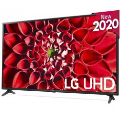 "LG 55UN711C0ZB TELEVISOR 55 LED 4K UHD 55"" 4K UHD 55"" Resolución: 3840*2160, SmartTV webOS 5.0."