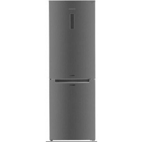 WINIA WRNBH465NPTA FRIGORIFICO COMBI Capacidad:315 L Frigorífico No Frost:Si Congelador No Frost:Si. Nivel de ruido: 40 dB