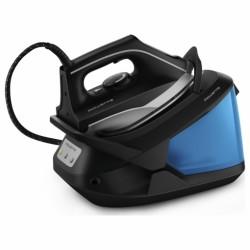 ROWENTA VR8320F0 CENTRO DE PLANCHADO 2600 W de potencia. 6.5 bares de presión. Golpe de vapor 350g/m. Vapor continuo 120g/min.