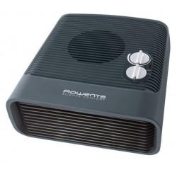 ROWENTA SO5115F0 CALEFACTOR SILENCE COMFORT 2400 W de potencia, 2 velocidades. Termostato antiheladas. Función aire frío.