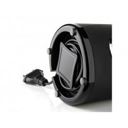 BLACK&DEKER BXCG150E MOLINILLO DE CAFE Potencia 150W. Cuchillas en acero inoxidable. Sistema de bloqueo de seguridad.