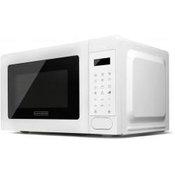 BLACK&DEKER BXMZ701E MICROONDAS 700 W potencia, 900W grill, 10 niveles de potencia