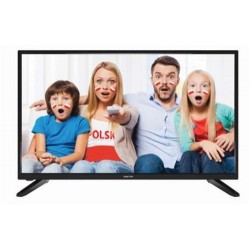 MANTA LED9320E1S TELEVISOR LED 32 Smart TV HD Ready Android. WI-FI integrado.