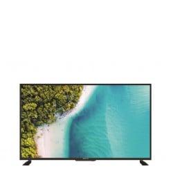 "MANTA 43LFN120D TELEVISOR 43"" LED-FullHD, resolución: 1920 x 1080 px. Puertos: 3x HDMI, 1x USB. Modo hotel."