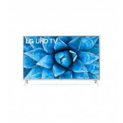 "LG 49UN73903LE TELEVISOR 49"" LED 4K Ultra HD Smart TV -Wifi-Bluetooth. 3840 x 2160 Pixeles"