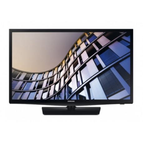 "SAMSUNG UE28N4305AK TELEVISOR 28"" LED HD(1368x768 Pixeles), Smart tv, WI-FI. HDMI: 2, Puertos USB: 1. Color negro"