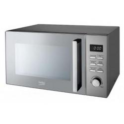 BEKO MCF32410X HORNO MICROONDAS 32L 1000W de potencia. 11 Niveles. Potencia grill (W) 1150 W.