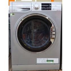 ARISTON RDPG96407SXGCC LAVADORA SECADORA. lavado de 9 kg, secado de 6 kg. 1400 rpm. Clase A