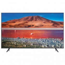 "SAMSUNG UE43TU7105 TELEVISOR LED 43"" UltraHD 4K, smart tv, wiffi direct"