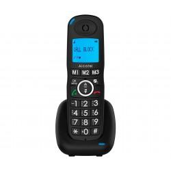 ALCATEL XL535 TELEFONO NEGRO
