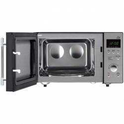 WINIA WKOG837RS MICROONDAS 23L GRILL potencia 800 W. 5 niveles de potencia. Display. Capacidad 23 L