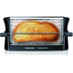 TAURUS TODOPAN TOSTADOR 700W TODO TIPO DE PAN