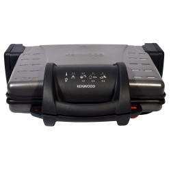 KENWOOD HG210 GRILL COMPACTO 210W