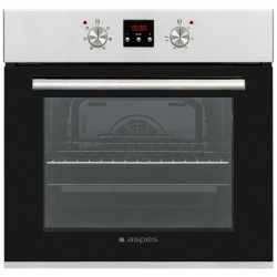 ASPES AHE1114X HORNO 69L acero inoxidable
