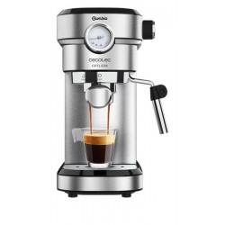 CECOTEC 1584 Cafetera espresso CAFELIZZIA 790 STEEL PRO Manómetro