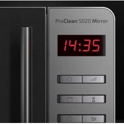 CECOTEC 1532 Microondas de 20L Proclean 5020 Puerta de espejo 700W