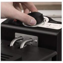 CECOTEC 3072 Freidora CleanFry Infinity 3000 Black 3 Litros Negro,