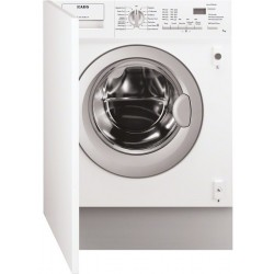 AEG L61270BI LAVADORA INTEGRABLE 7 KG 1200 rpm a++