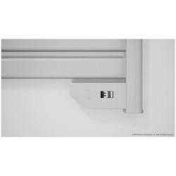 CECOTEC 5342 Toallero eléctrico Ready Warm 9000 Twin Towel