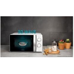 CECOTEC 1369 Microondas 20l con grill ProClean 2110