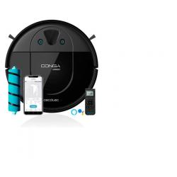 CECOTEC 5409 Robot aspirador Conga 2690