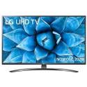 "LG 43UN74003LB TELEVISOR LED 43"" Smart TV Wiffi 4K Ultra HD"