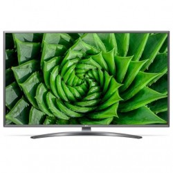 "LG 50UN81003LB TELEVISOR LED 50"" Smart TV LED 3840 x 2160 Píxeles"