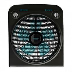 CECOTEC 5236 Ventilador de suelo ForceSilence 6000 PowerBox Black 50W