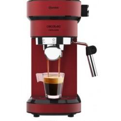 CECOTEC 1583 Cafetera espresso Cafelizzia 790 Shiny