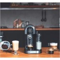 CECOTEC 1590 Cafetera semiautomática Cumbia Power Instant-ccino 20 Chic Serie Nera