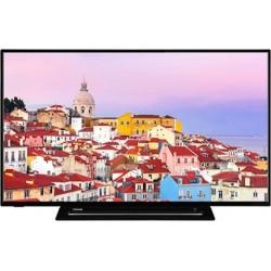 "TOSHIBA 49UL3063DG TELEVISOR 49"" 4K ULTRA HD, wiffi"