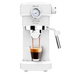 CECOTEC 1652 Cafetera espresso Cafelizzia 790 White Pro