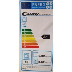 CANDY FCC603NAV HORNO 65 LITROS