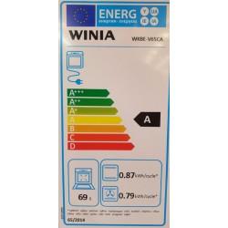 WINIA WKBEV65CA HONO 69 L Clase energética: A, Limpieza catalítica