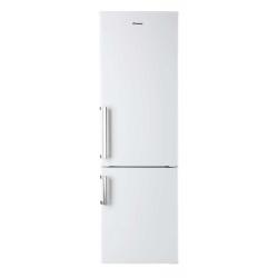 CANDY CCBS6182WH2N FRIGORIFICO COMBI 185 cm, capacidad 300L, clase F. Color Blanco